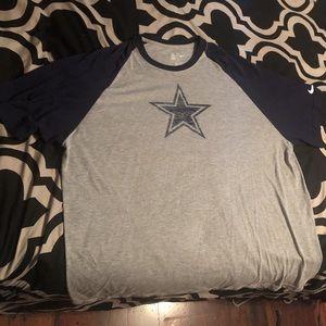 Other - Dallas Cowboys t-shirt